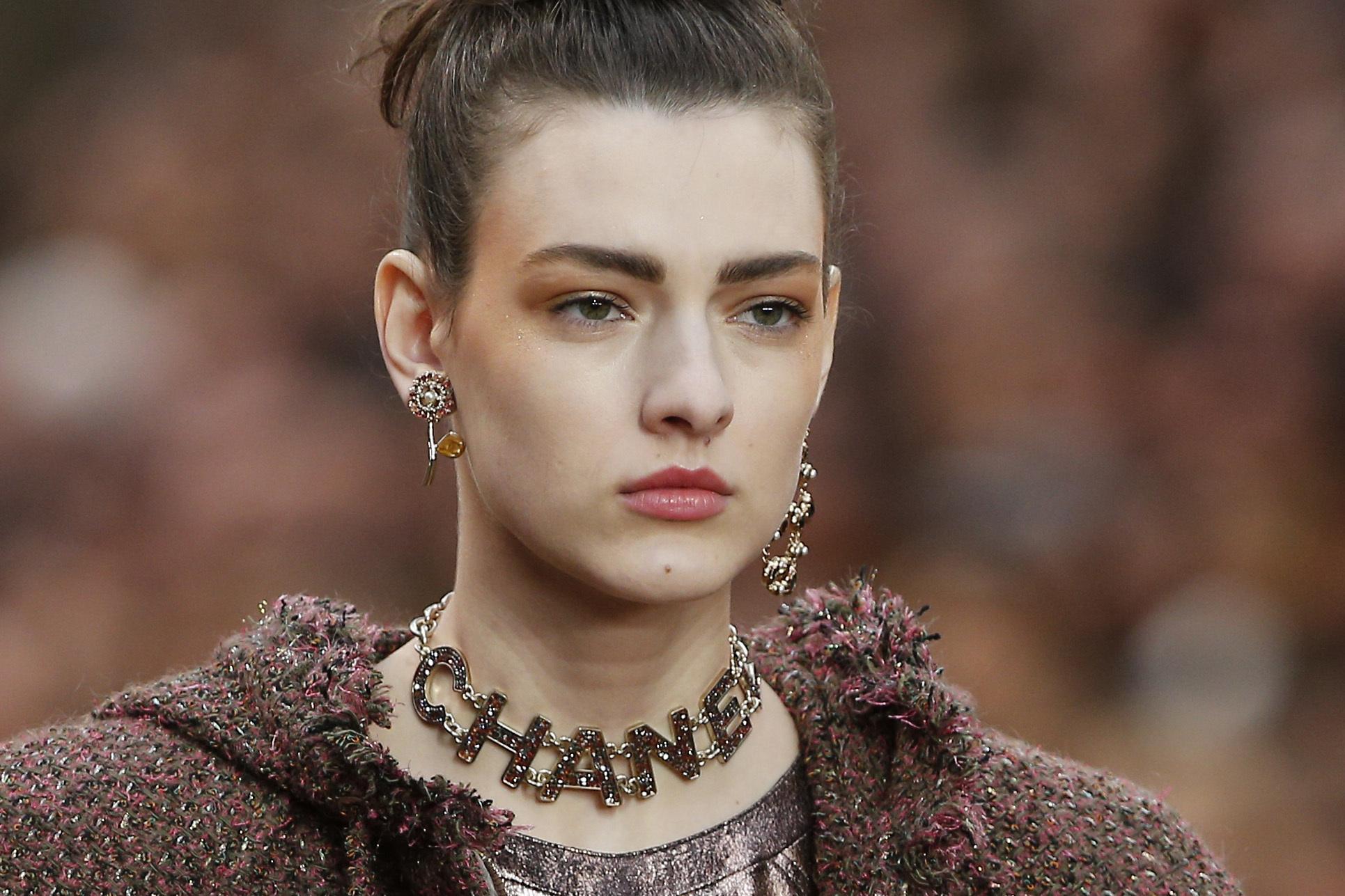 Chanel донесе есента в Париж