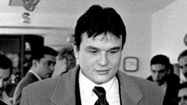 Студени досиета: Разстрел на 10 000 км от София
