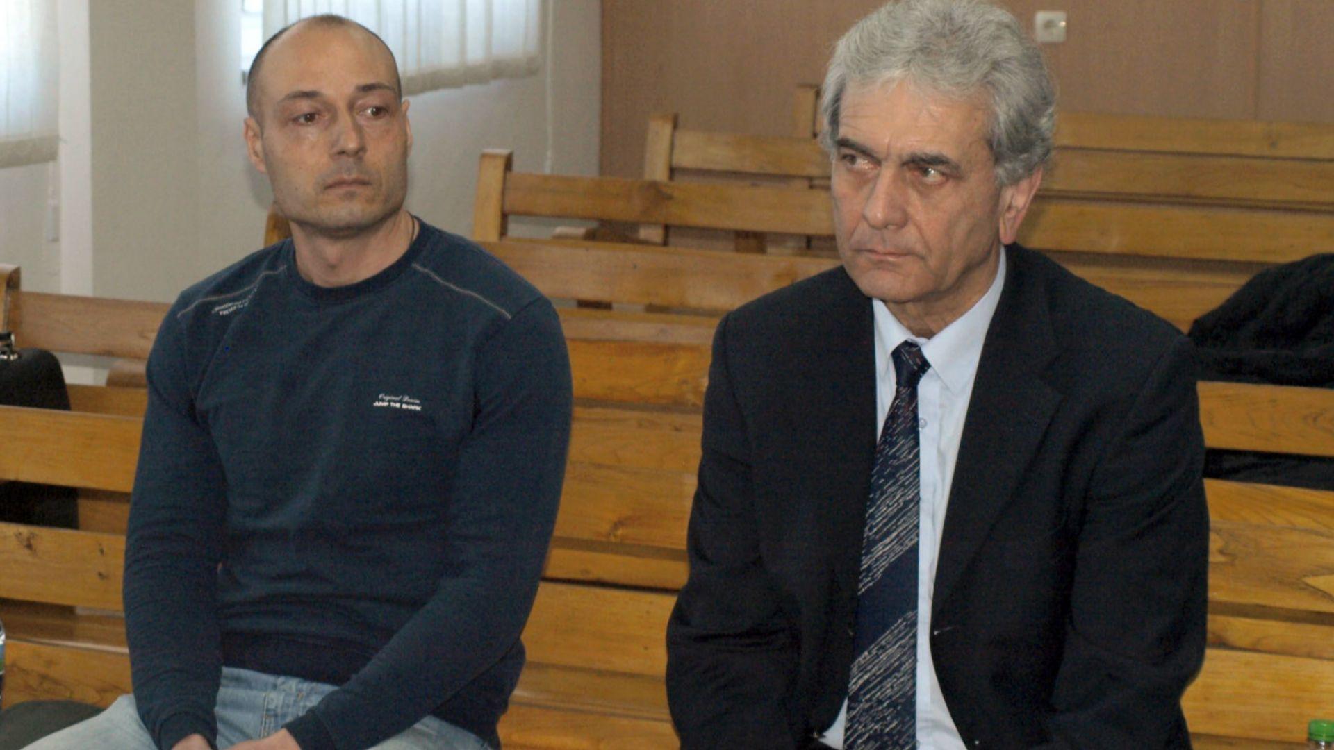 Машинистите от Хитрино не се признаха за виновни