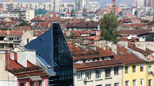 Ръстът на цените на имотите в София и големите градове за последните две години надвишава 10%