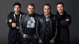 """Б.Т.Р. представят """"Невидими стени"""" с мащабно шоу в зала 1 на НДК"""