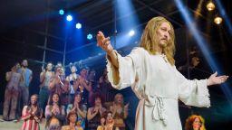 Тед Нийли с емоционално обръщение към българската публика
