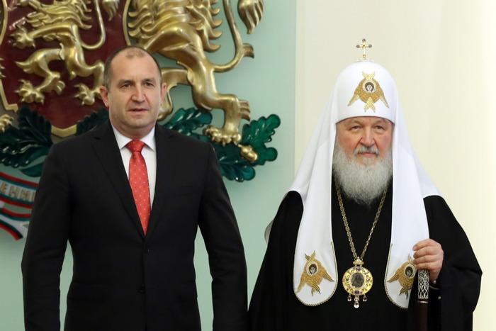 ГЕРБ: Радев да разсекрети стенограмата от срещата с Кирил