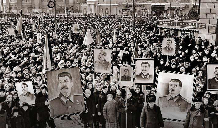 65 години от смъртта на Сталин. Отровен ли е бил вождът?