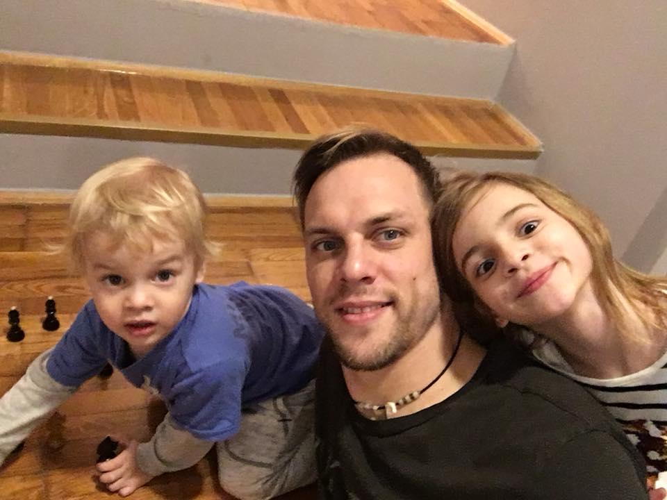 Джаферович отпразнува РД на сина си в Загреб
