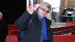 """Вим Вендерс ще представи лично филма """"Катедрали на културата 3D"""""""