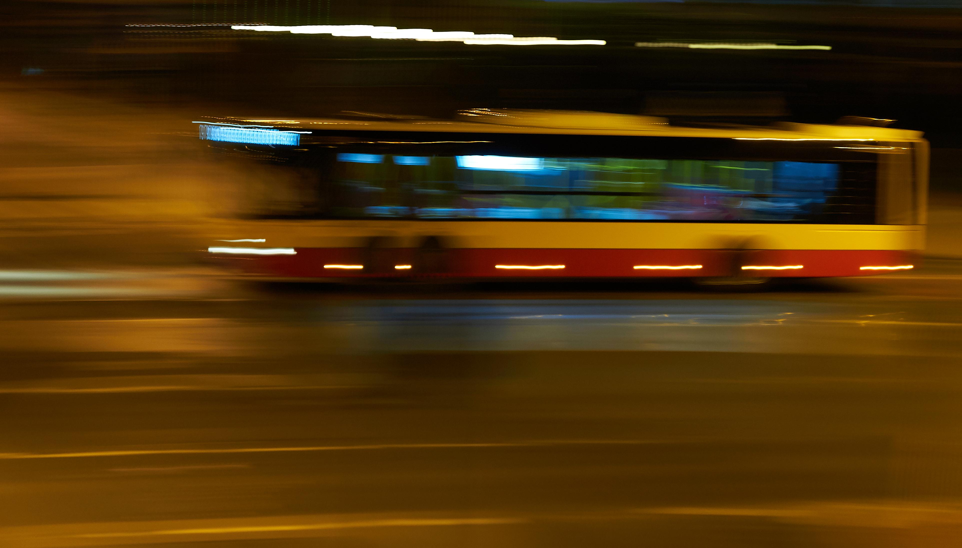 Видеокамери и паник бутон за нощния транспорт в София