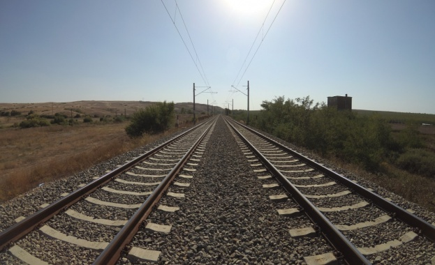 Китай тества успешно влак от ново поколение