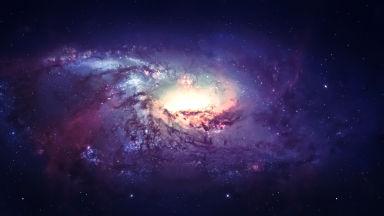 13,8 милиарда години от живота на Вселената, събрани в 10 минути