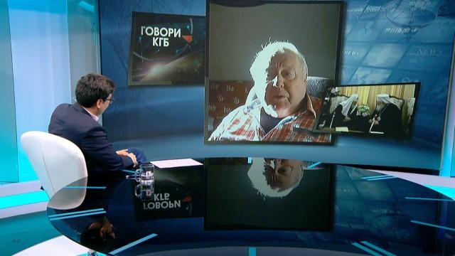 "Бивш полковник от КГБ: Живков ""поръча"" Георги Марков"