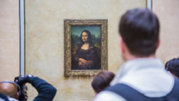 Ще можем ли да се насладим на Мона Лиза извън Лувъра?