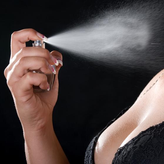 Каква е ролята на парфюма в сексуалния живот