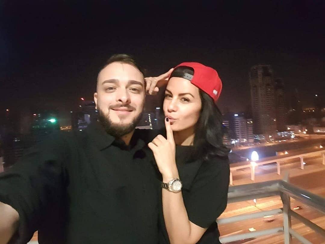 Криско и Цвети купонясват в Дубай