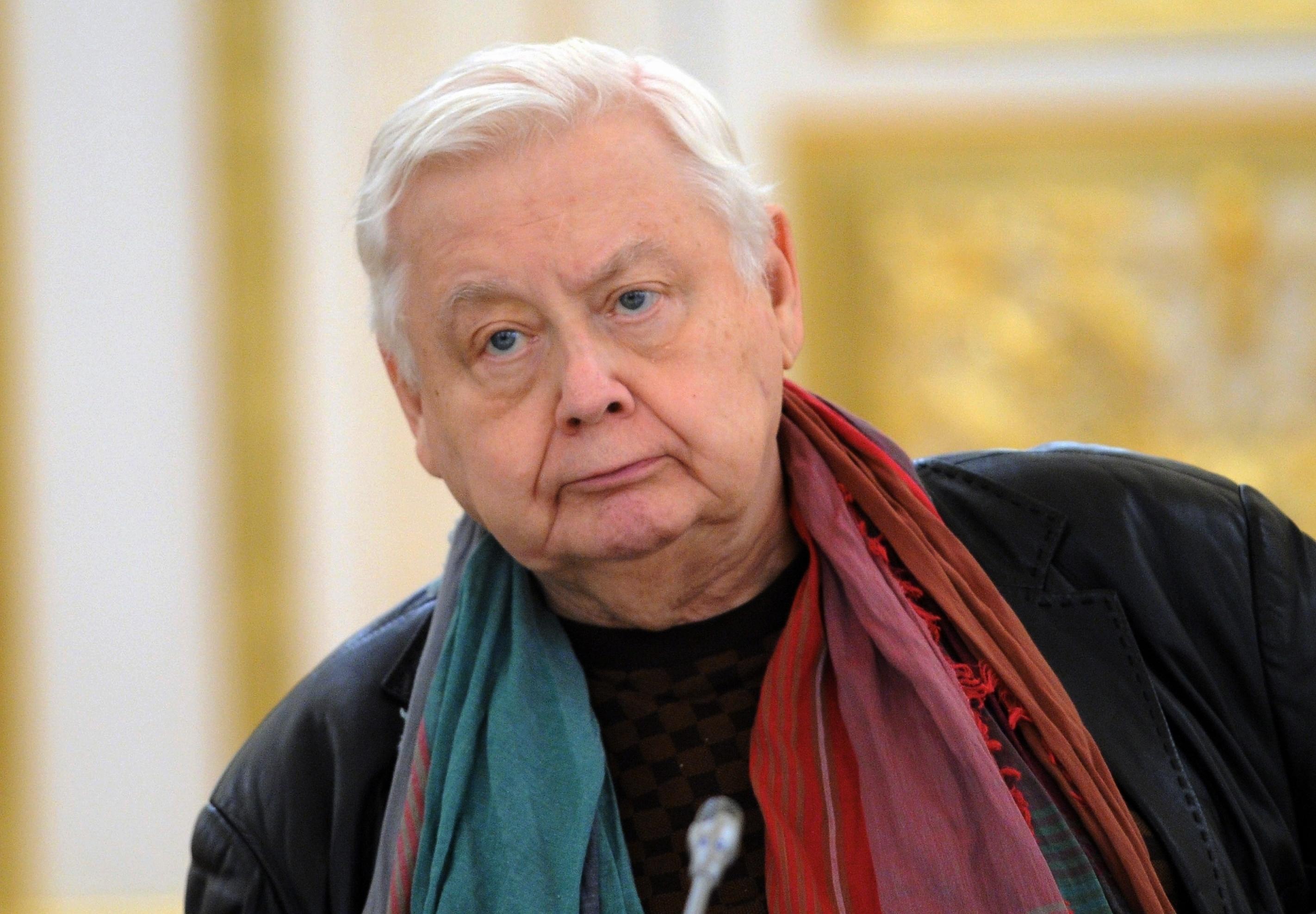 Почина големият руски актьор Олег Табаков