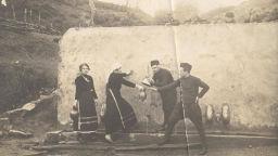 """Всяка сряда на """"сгляда"""" в Етнографския музей в Бургас"""
