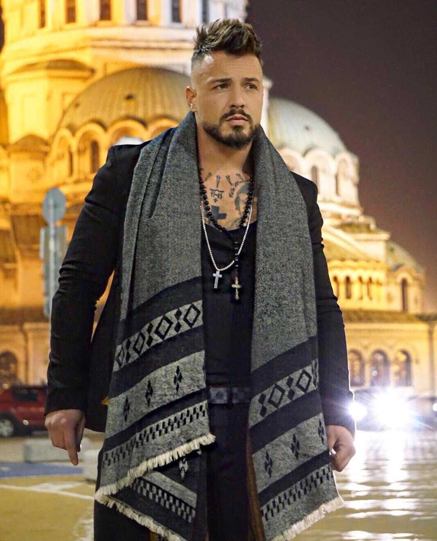Топ 10: Най-горещите български мъже за 2018 г.