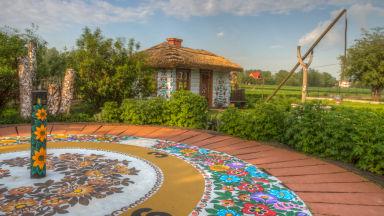 Залипие - това ли е най-живописното село?