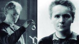 Тленните останки на Мария Кюри ще станат безопасни чак след 15 века!