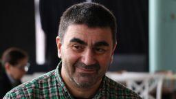 Георгий Овашвили:  Българското и грузинското кино си приличат - имаме сходна история