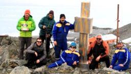 Паметникът на кирилицата вече е на Антарктида!