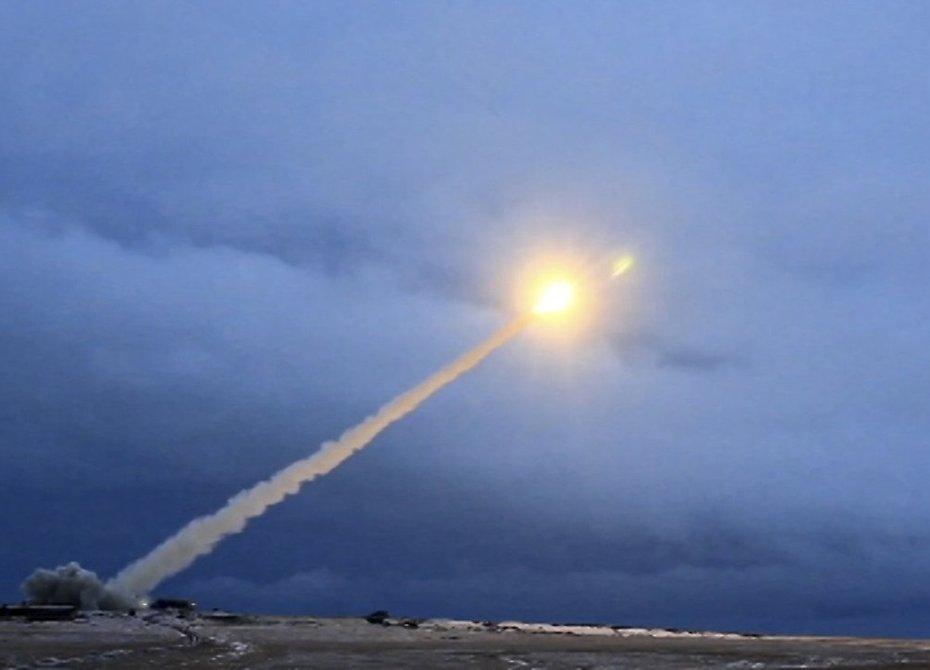 Първа информация за ядрената ракета на Русия