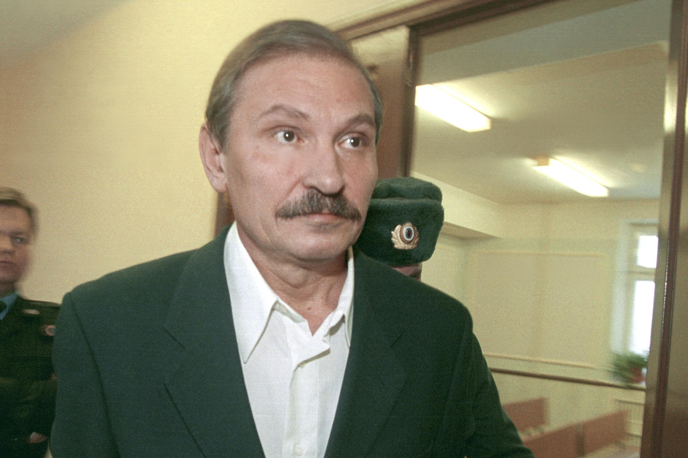 Кремъл имал списък с 21 бегълци, мъртвият Глушков е сред тях