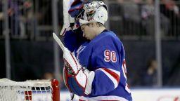 "Единственият българин в историята на НХЛ подписа нов договор с ""Ню Йорк Рейнджърс"""