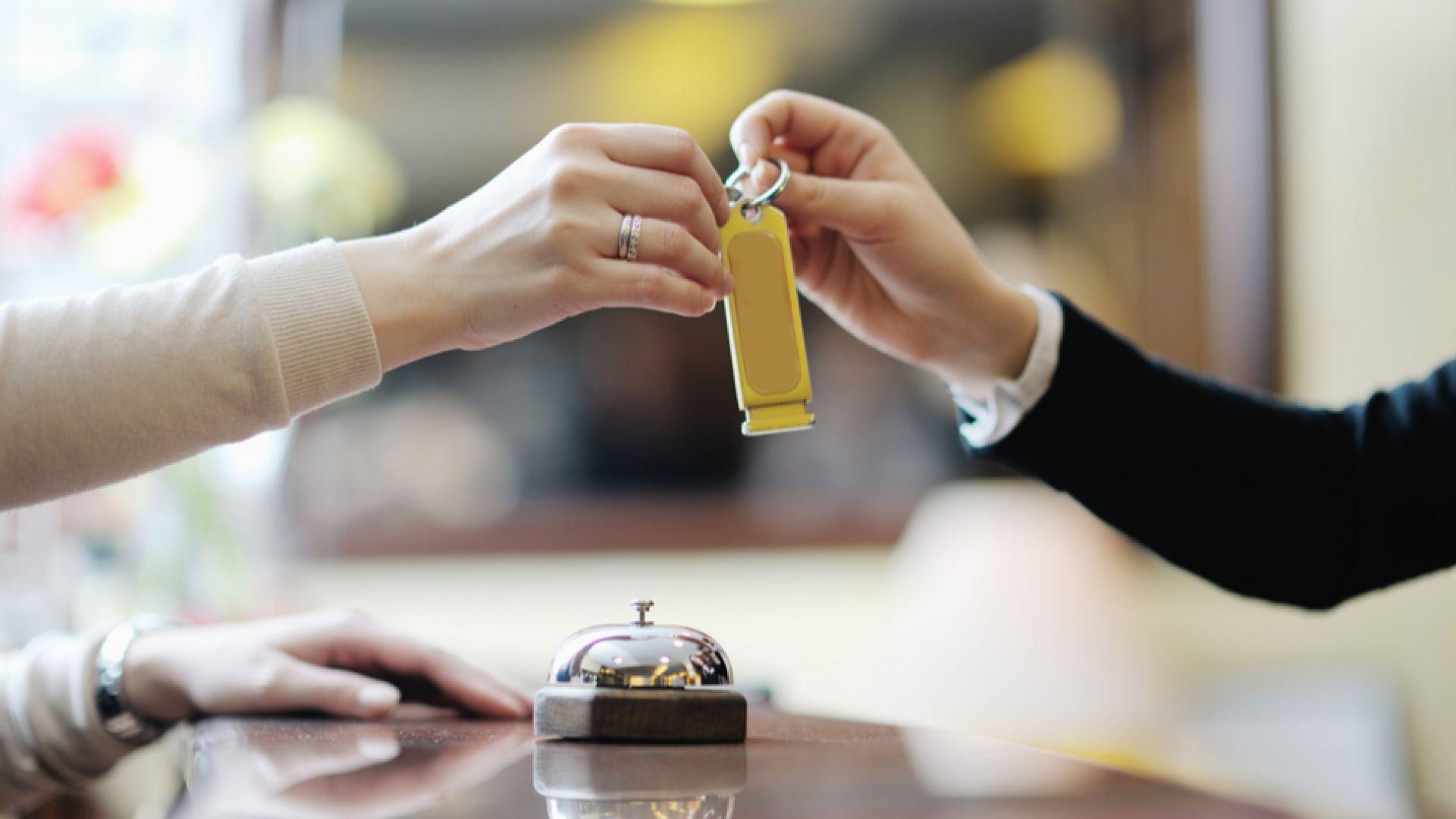 Вдигат 5-звезден хотел в центъра на София