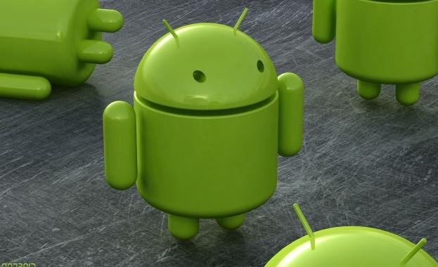 Потребителите на Android са по-лоялни