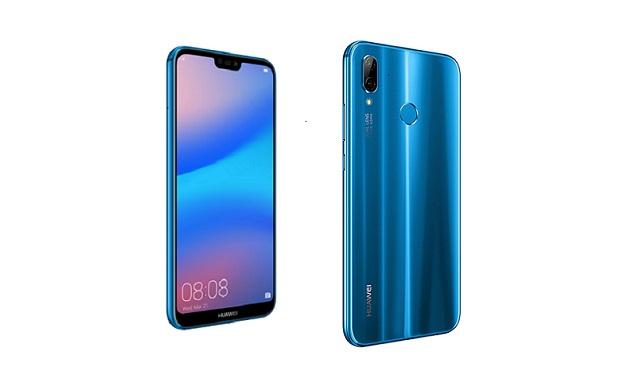 Huawei представя на българския пазар новия модел P20 lite с FullView дисплей 2.0