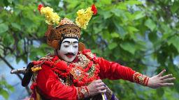 14 държави от Азия представят изкуството и културата си в София