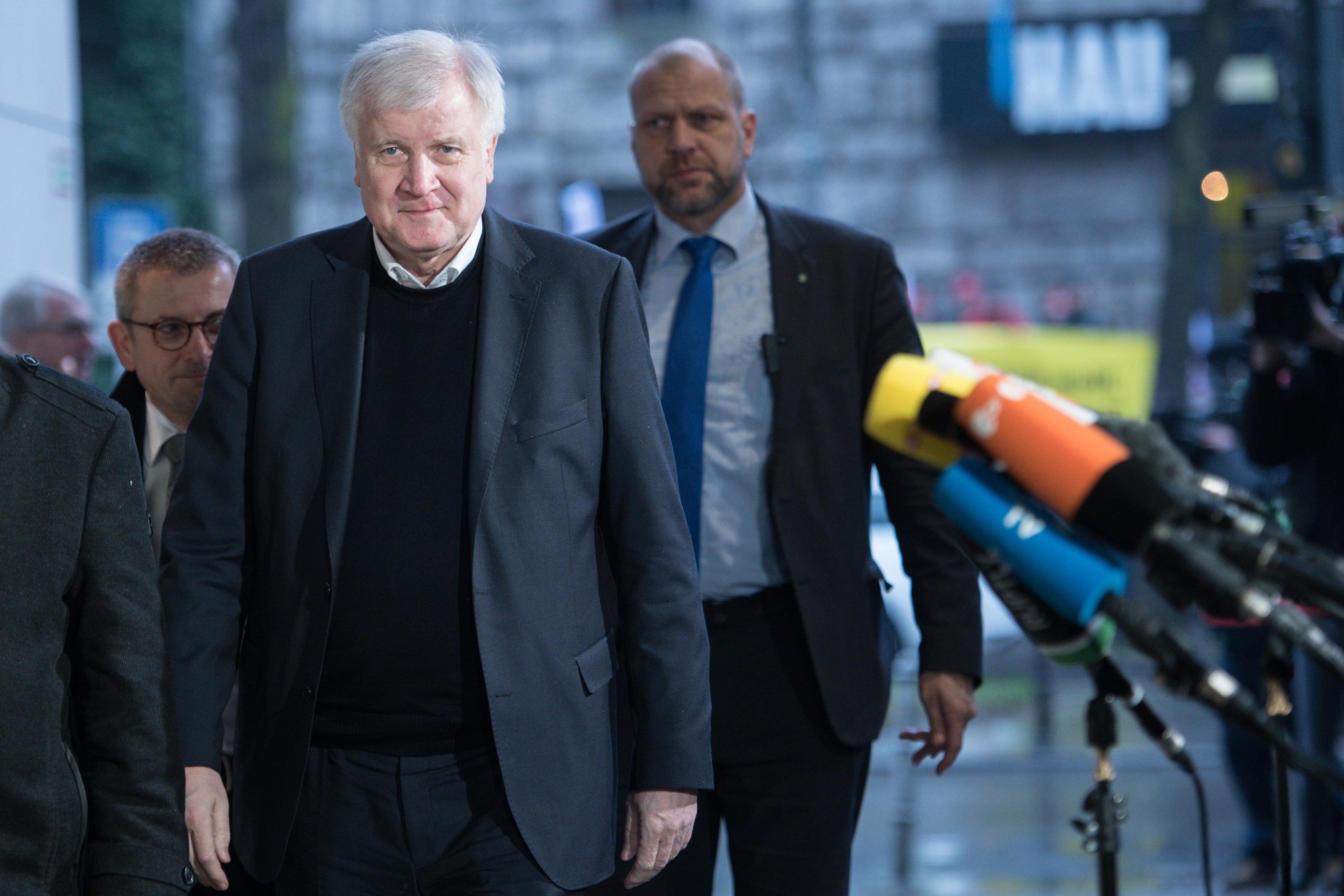 Германия ще удължи контрола по границата с Австрия