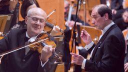 Диригентът Емил Табаков и Софийска филхармония заедно на една сцена след 18 години
