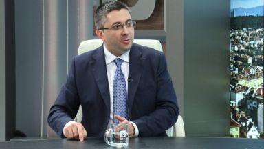 """Нанков обеща АМ """"Струма"""" до 2023 г. и """"Хемус"""" на следващата"""