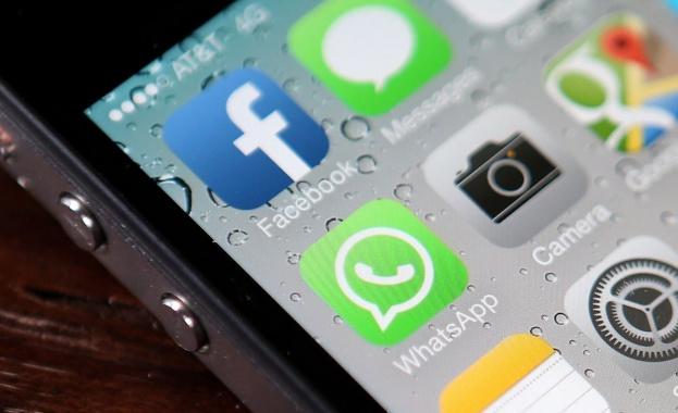 Създателят на WhatsApp: Изтривайте профилите си във Facebook