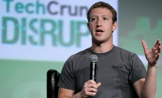 Зукърбърг се извини за злоупотребата с данни