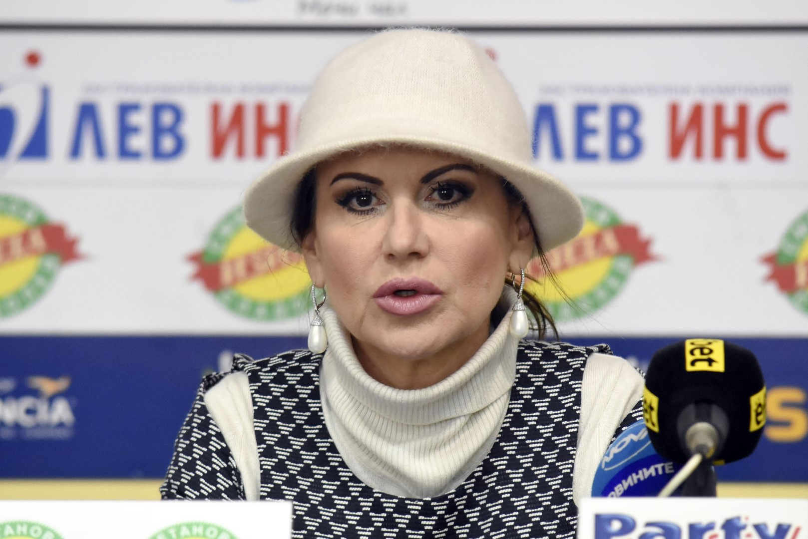 Гимнастички от 34 държави идват за СК в София