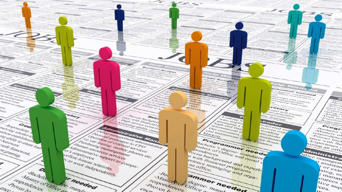 Много професии ще останат в миналото и милиони работни места ще изчезнат от пазара на труда