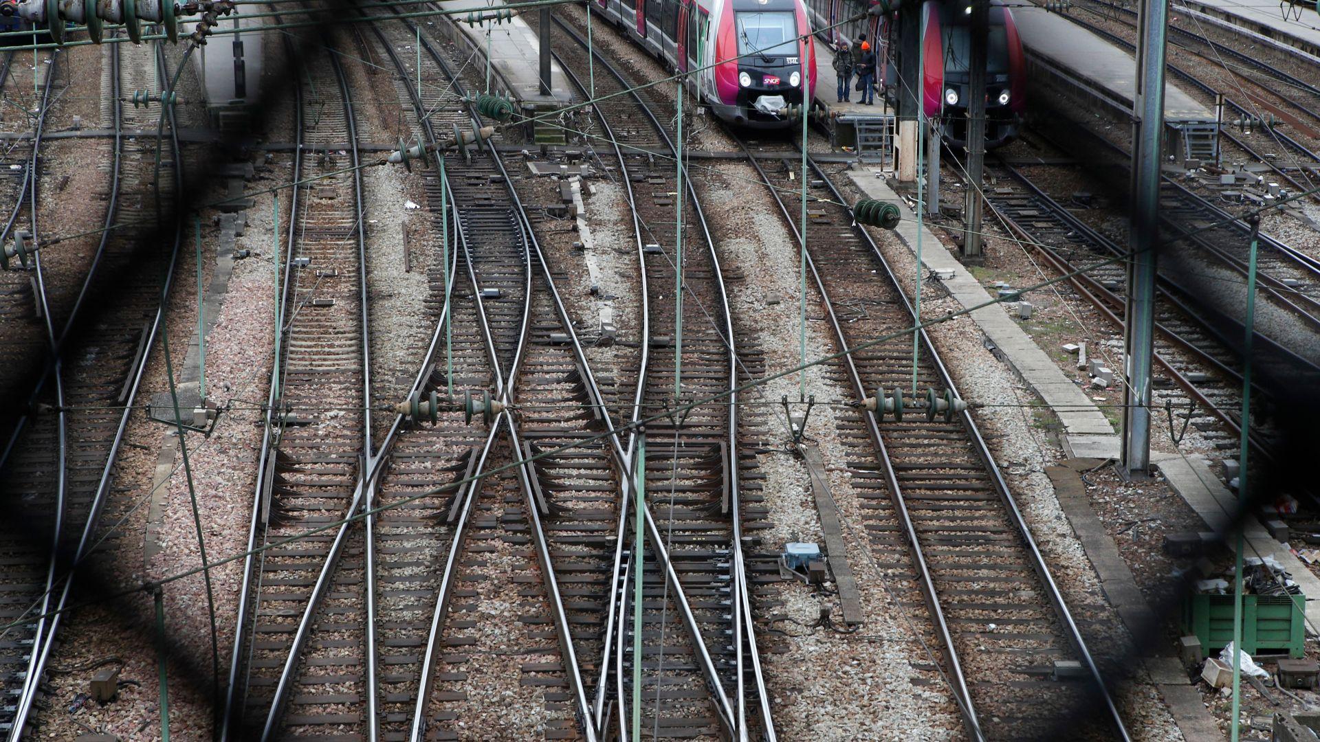 Две лица на либерализацията на жп транспорта