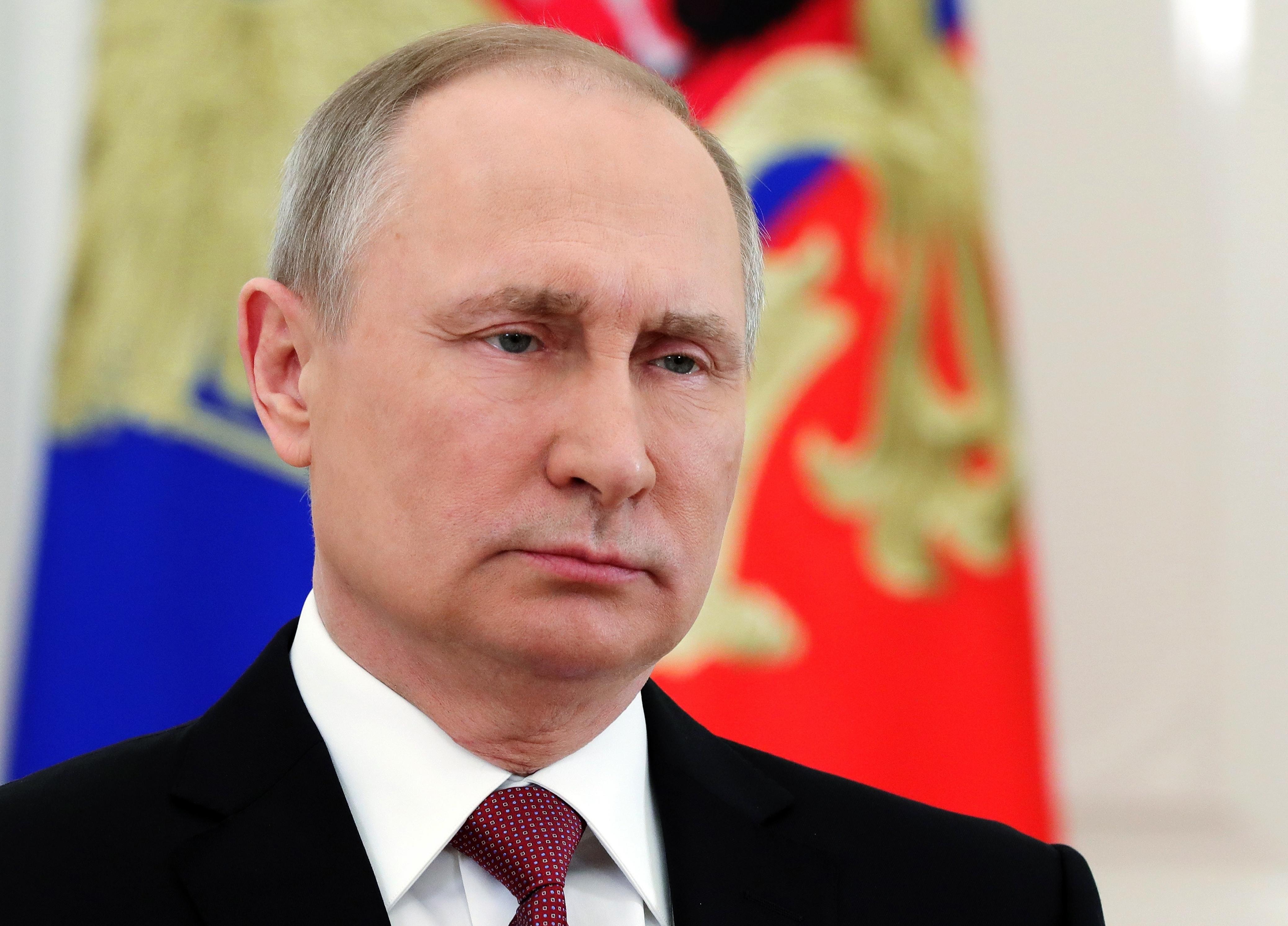 """Путин: 20 страни могат да произведат """"Новичок"""""""