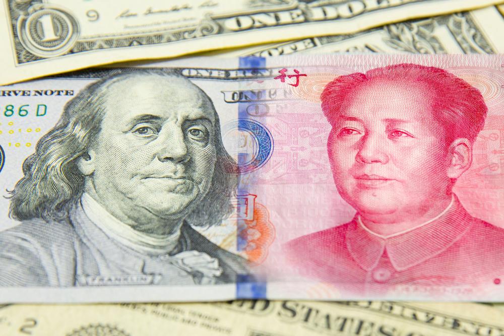 Може ли Китай да измести САЩ в икономиката?