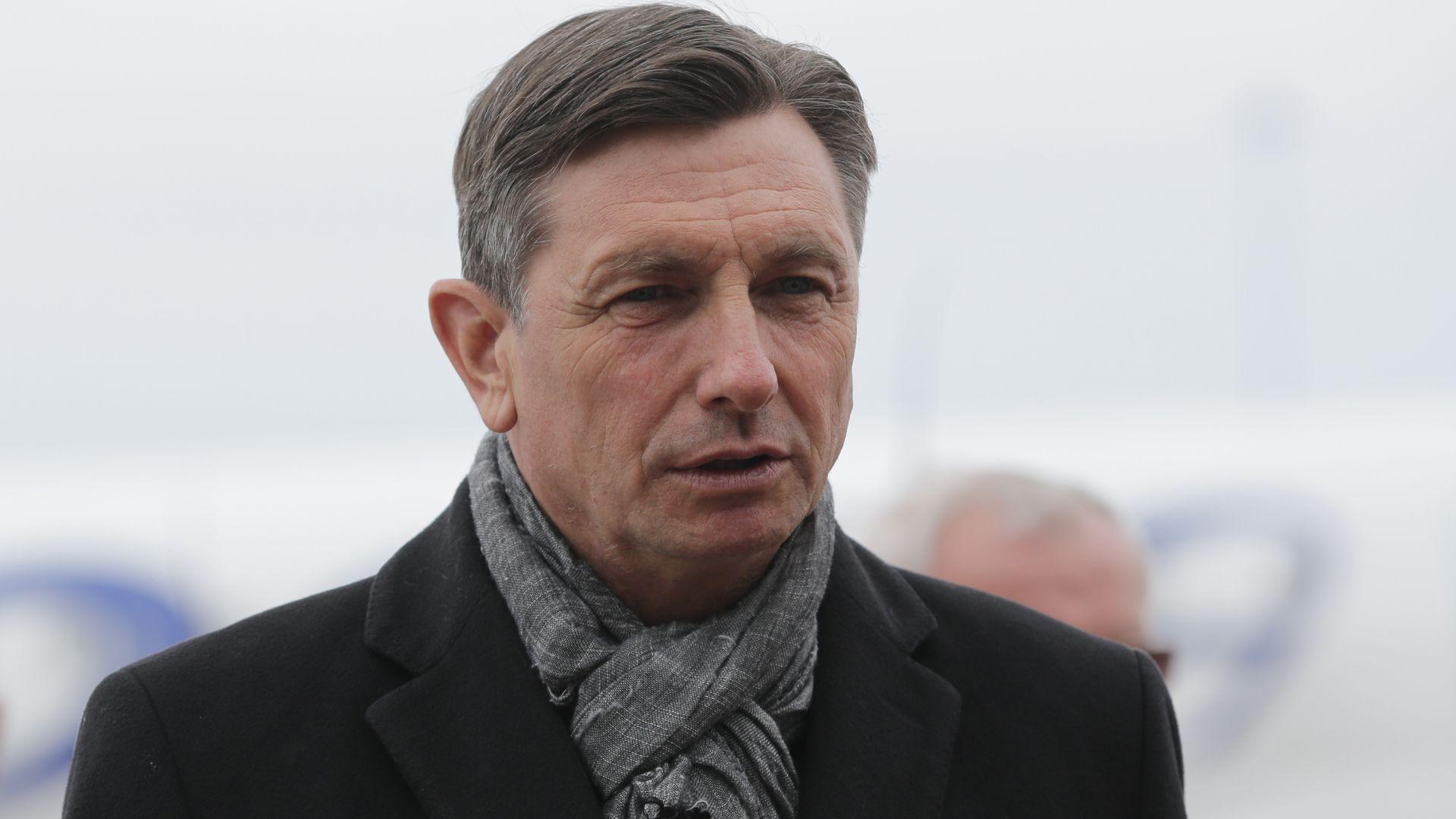 Словения ще проведе предсрочни парламентарни избори