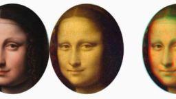 """Има три картини """"Мона Лиза""""?"""