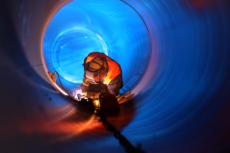 "ЕК ше помага на Украйна в спора с ""Газпром"""