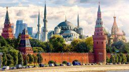 Дизайнери създадоха градове хибриди - Москанбул и Рио-Лондонейро