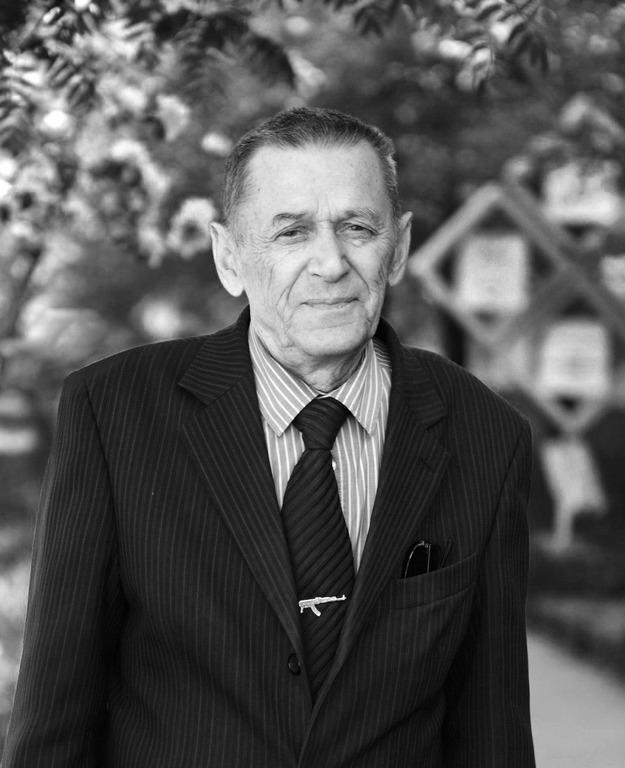 Почина синът на Калашников