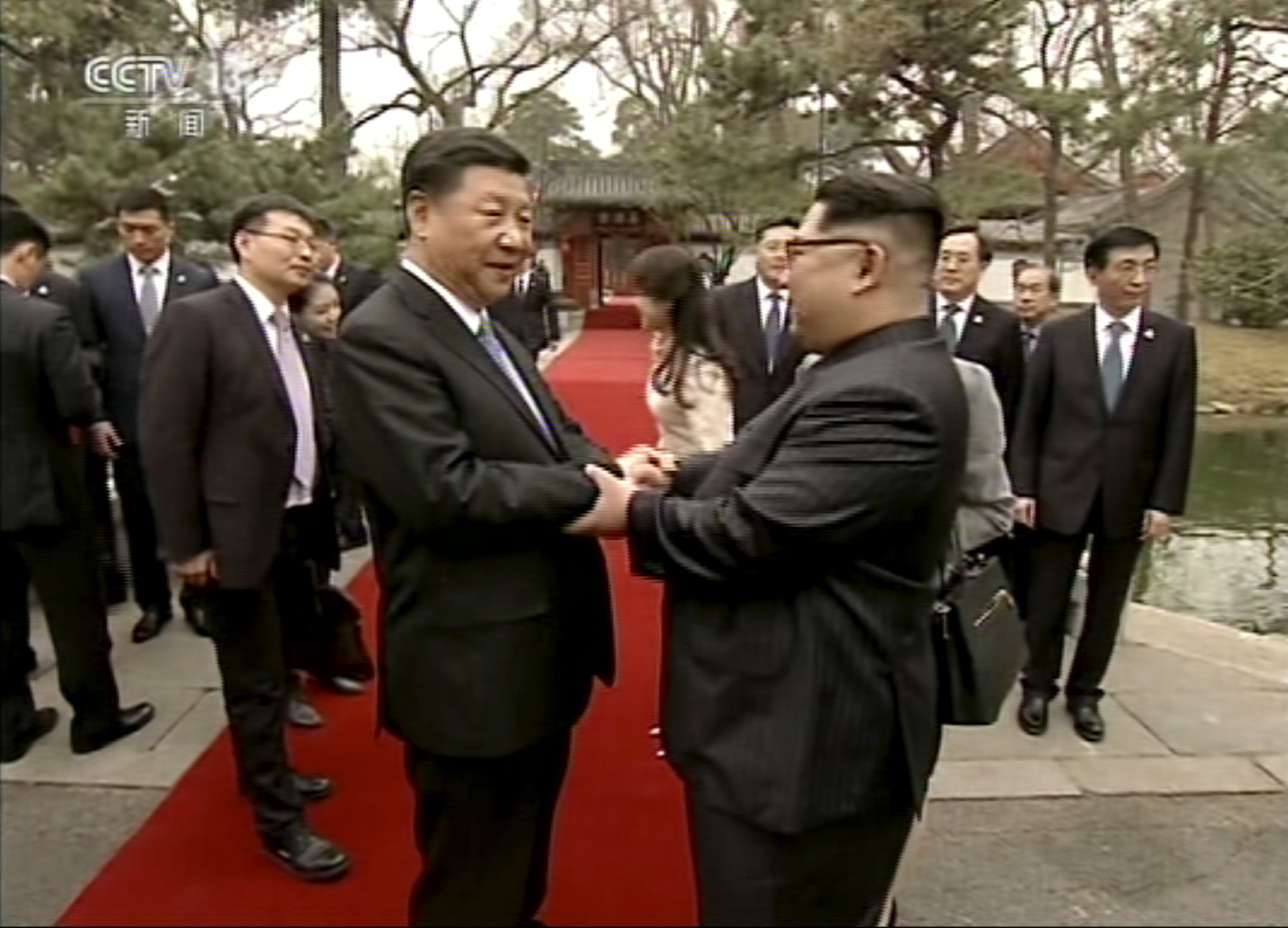 Американското разузнаване: Москва е поканила Ким Чен-ун