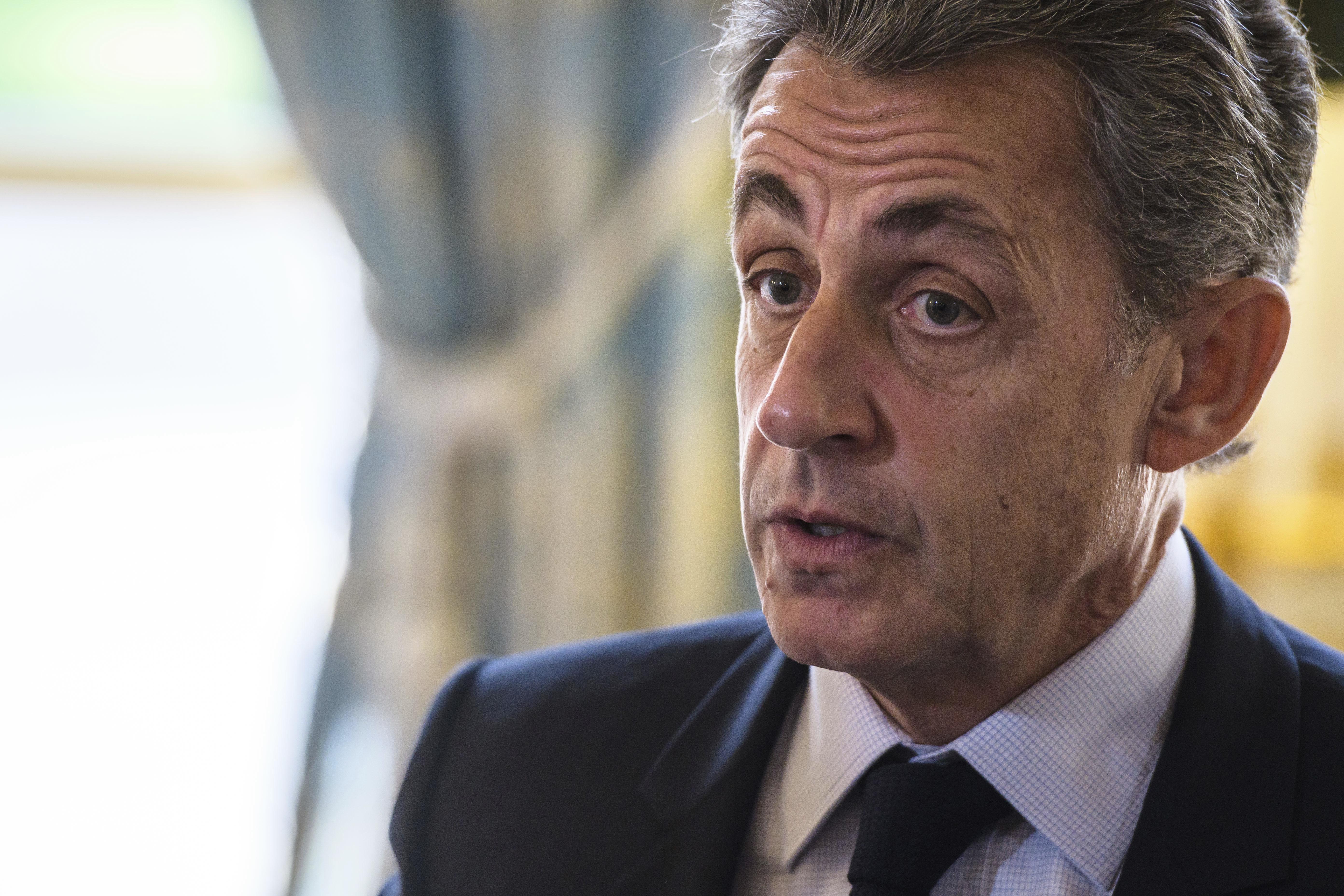Саркози ще бъде изправен пред съда за корупция