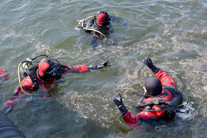 17-годишен ученик се удави в язовир Копринка