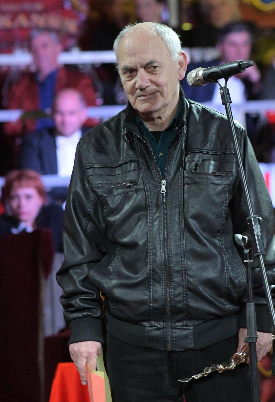 Задържаха циганина, бил и обрал режисьора Николай Поляков